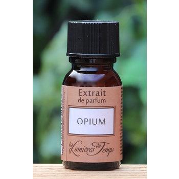 Les Lumières du Temps Parfumolie opium