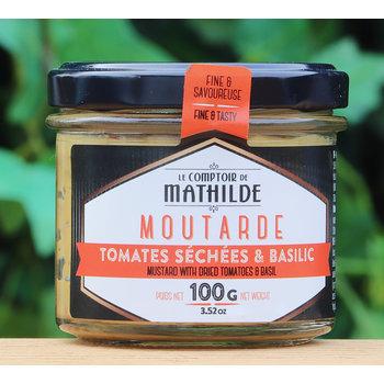 Le Comptoir de Mathilde Mosterd tomaten