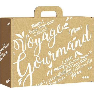 Koffertje Gourmand