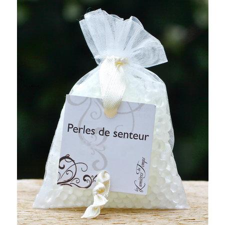 Geurparels soie (zijde)