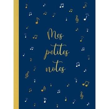 Cartes d'Art Paris Schrift notities