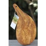Producten van olijvenhout