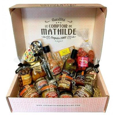 Kerstpakket Mathilde
