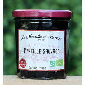 Confit de Provence Confiture bosbessen