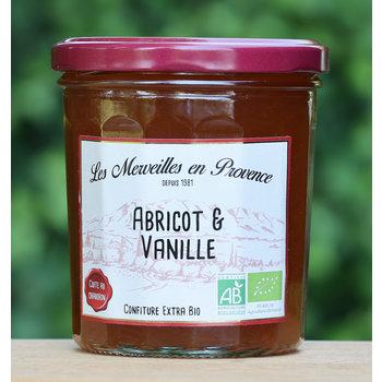Confit de Provence Confiture abrikoos vanille