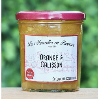 Confit de Provence Confiture amandelkoekjes