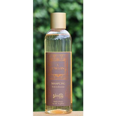 Shampoo arganolie