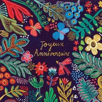 Cartes d'Art Paris Franse verjaardagskaart