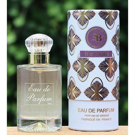 Eau de parfum iris (poeder)