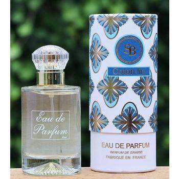 Instants de Provence Eau de parfum coton