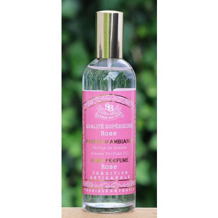 Roomspray rozen