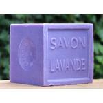 blokken Savon de Marseille lavendel