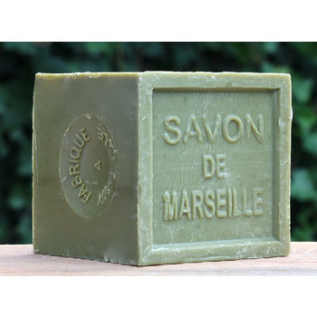 Le Comptoir de Mathilde Savon de Marseille