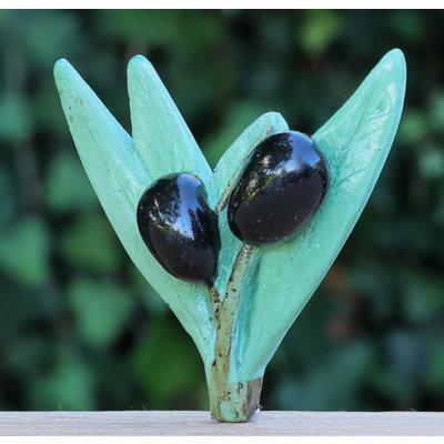 Magneet olijven
