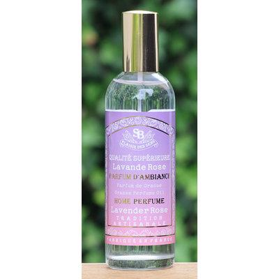 Roomspray lavendel rozen