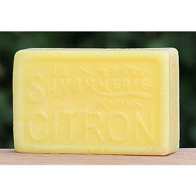 Zeep citroen