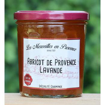 Confit de Provence Confiture lavendel