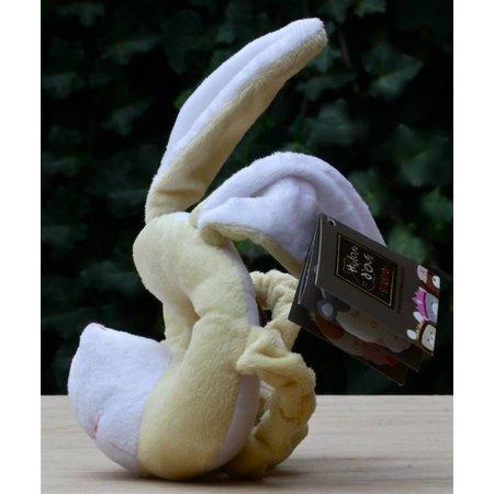 Pluche konijnenmasker