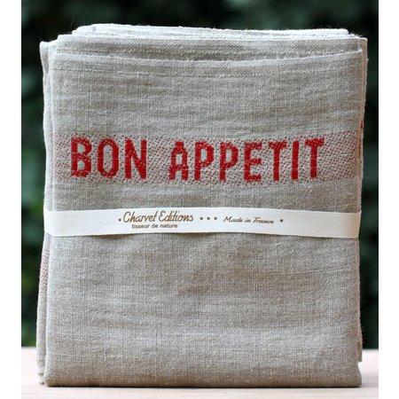 Tafelloper Bon Appetit