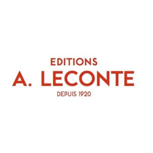 Editions A. Leconte