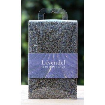 Lumière de Provence Box losse lavendel