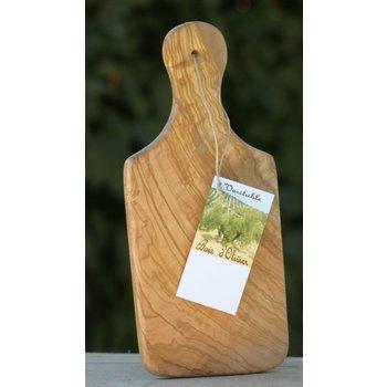 Lumière de Provence Snijplank hout middel