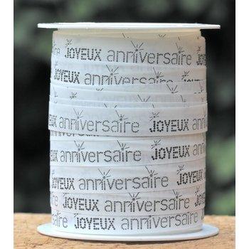 Lumière de Provence Krullint verjaardag
