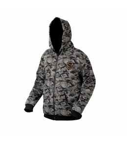 Savage Gear Savage Gear Black Savage Zip Hoodie