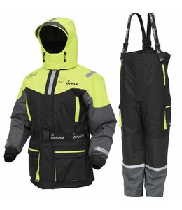 Imax Imax Seawave Floatation Suit 2-teiliger Schwimm- Thermoanzug