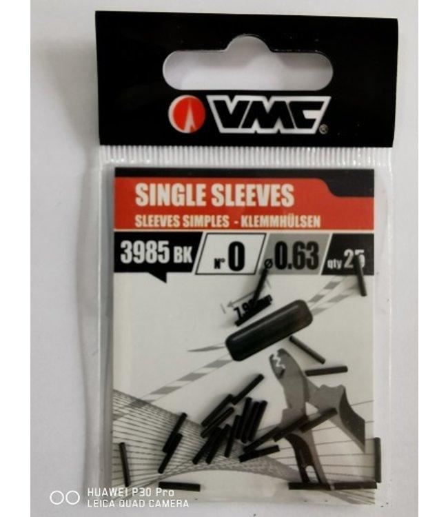 VMC VMC BK3985 Single Sleeves - Klemmhülsen