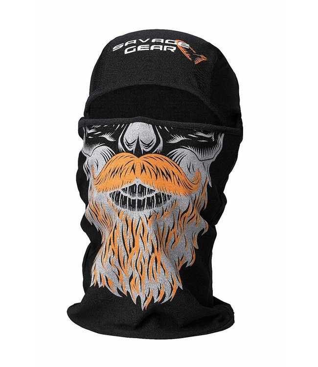 Savage Gear Savage Gear Beard Balaclava