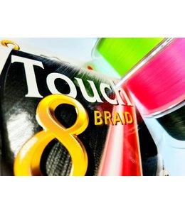 Climax (0,09€/m) Climax Touch 8 Braid