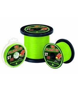 WFT (0,09€/m) WFT Plasma Lazer Skin  Chartreuse