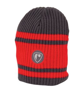 Fox Rage Fox Rage Red / Grey Beanie