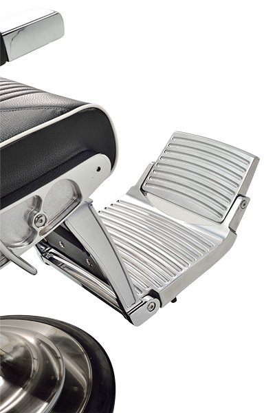 Panda Men's barber chair JAMES