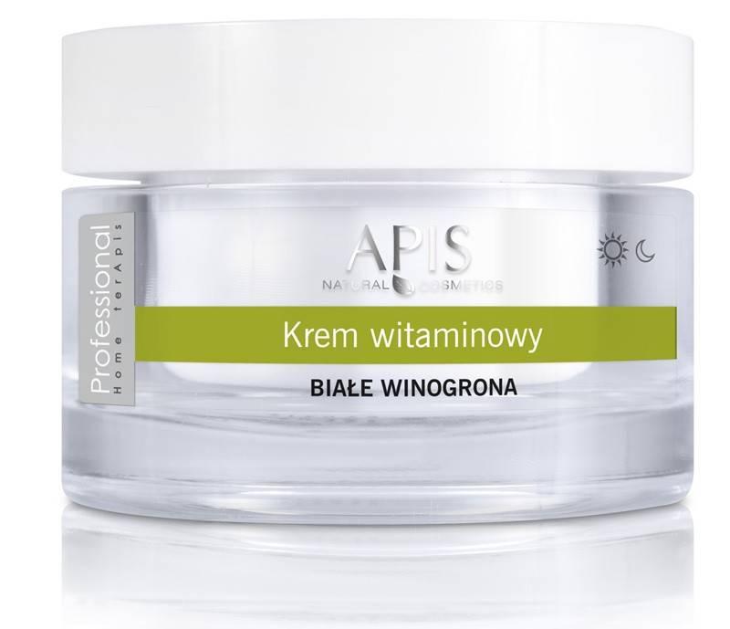 APIS Krem witaminowy 50ml