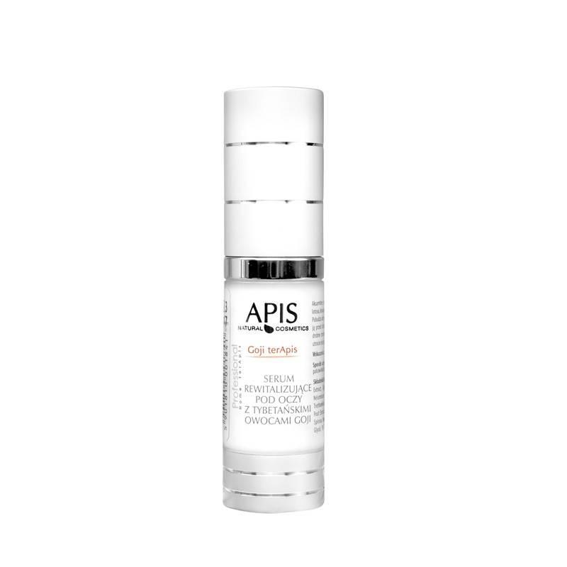 APIS HOME Serum pod oczy rewitalizujące z owocami goji 15ml