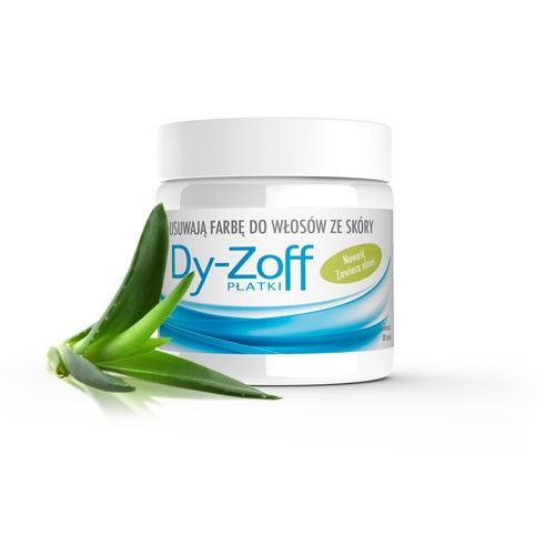 Barbicide BARBICIDE DY-ZOFF FOR HAIR DYE REMOVING 80PCS