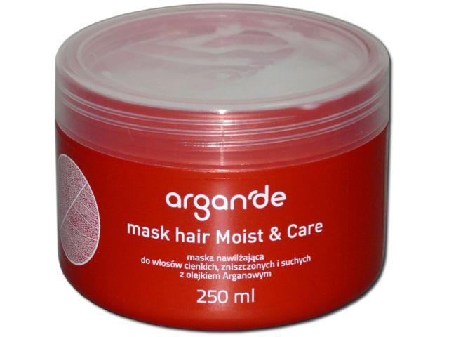 Stapiz Argan'de Moist & Care Haarmasker 250 ml