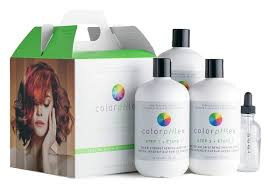 Earthly Body ColorpHlex salon kit professional