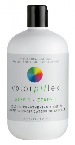 Earthly Body ColorpHlex, step 1, 500ml