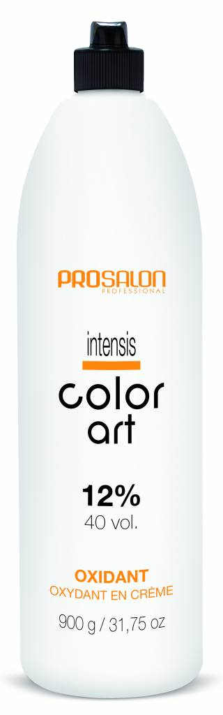 Prosalon Intensis Color Art Oxidant Crème