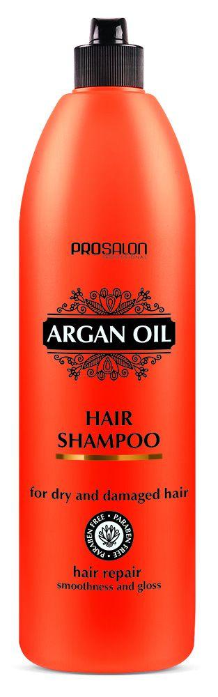 Prosalon Prosalon Argan Oil Shampoo 1000 ml