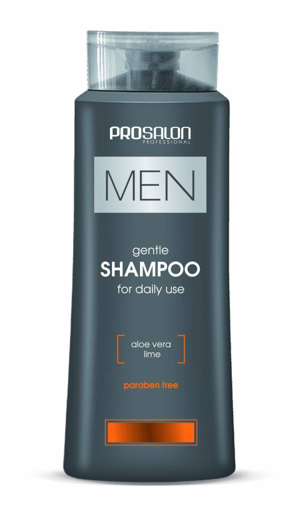 Prosalon Prosalon Milde Shampoo For Men 500 ml