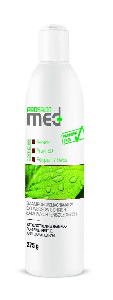 Prosalon Prosalon Med Haarversterkende Shampoo 275 ml