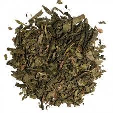 Groene thee: de gezondste keuze!