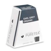 Pure Tea Earl Grey Organic thee
