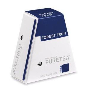 Pure Tea Forest Fruit White Line 18 stuks
