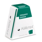 Pure Tea Organic Green thee