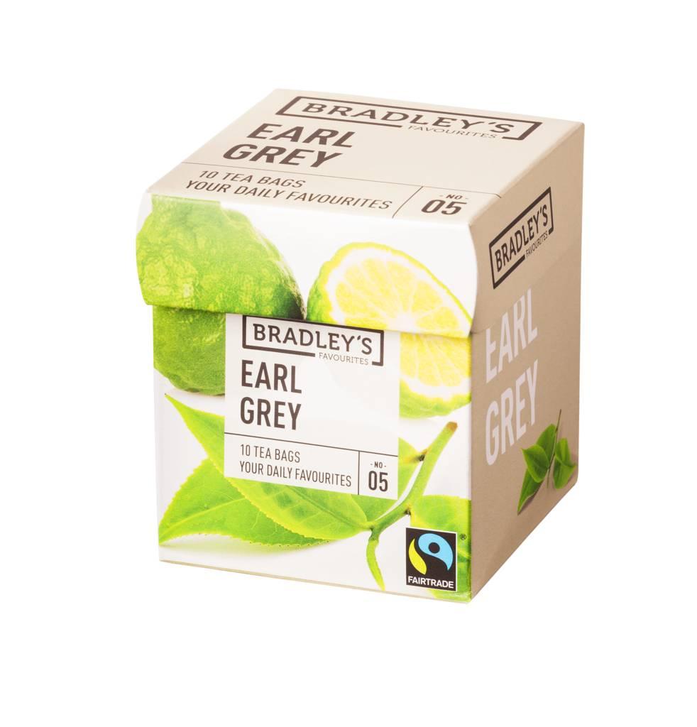 Bradley's Favourites  Earl Grey 05